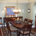 general interior painting, Brownsburg, in