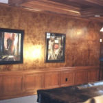 venetian plaster fishers, in