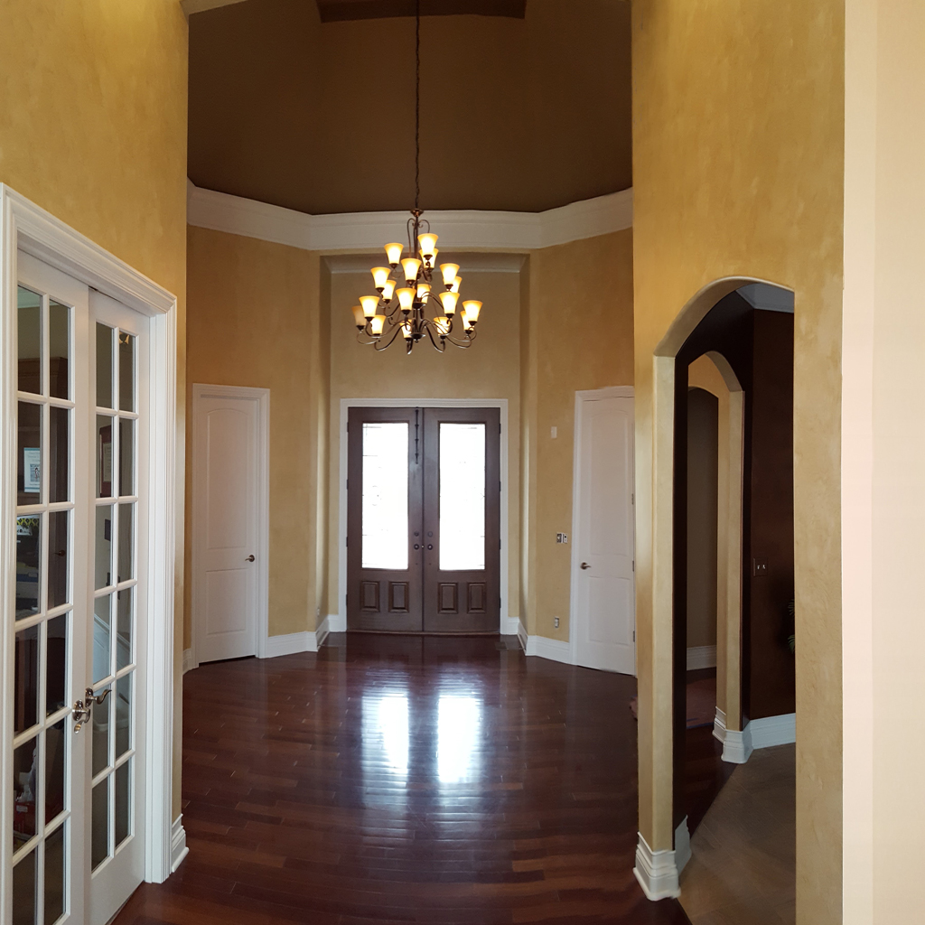 Photo Gallery Professional Painting Any Color You Like
