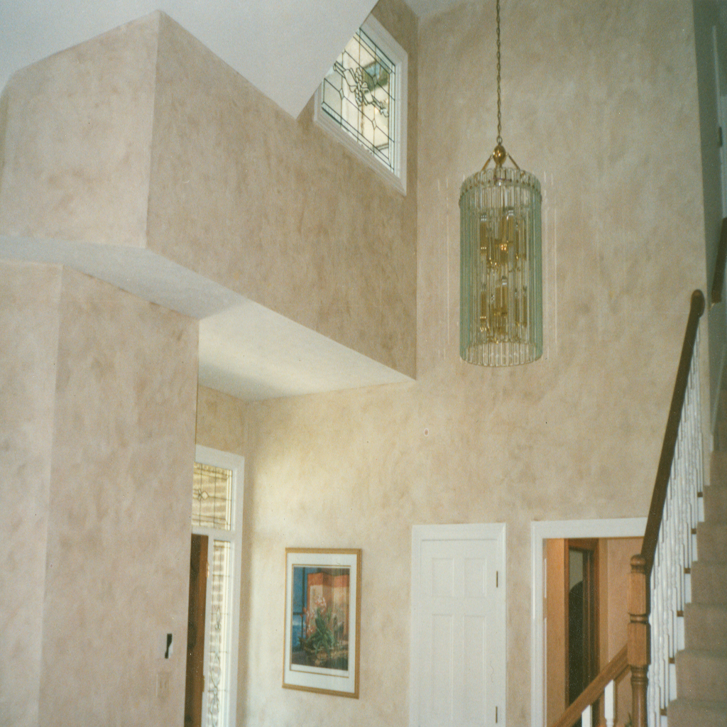 Faux Finish painting Indianapolis, carmel, fishers, zionsville, brownsburg, avon